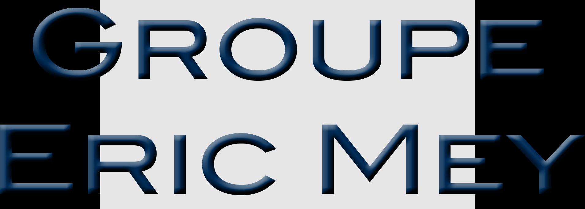 Groupe Eric Mey
